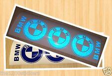 RIFRANGENTI REFLECTIVE STICKERS ADESIVI BMW - The1200stickerS