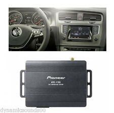 Pioneer AVIC F260 VAG Plug n Play SAT NAV Upgrade Volkswagen GOLF MK 7 (2013>)