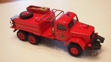 magirus  camions pompier 1.50