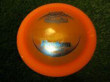 new Firestorm Champion 175 orange distance driver Innova disc golf 14 4 -1 3