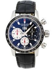 CHOPARD MILLE MIGLIA JACKY ICKX EDITION V CHRONOMETER CHRONOGRAP​H MEN'S WATCH