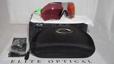 Oakley New Sunglasses EVZero Range PRIZM Green Fade Prizm Baseball OO9327-09