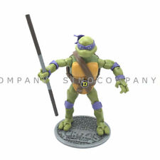 TMNT Classic DONATELLO Teenage Mutant Ninja Turtle action Figure Collection