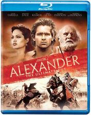 ALEXANDER : The Ultimate Cut (Colin Farrell) -  Blu Ray - Sealed Region free