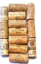 """New listing Handy Lot of 12 Mixed 1.75"""" Wine Bottle Corks"""