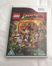 LEGO Indiana Jones 2 WII PAL