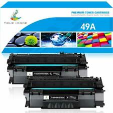 2PK Toner Compatible for HP 49A Q5949A Laserjet 1160 1320 1320n 1320nw 3390 3392