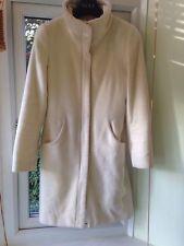 Topshop Zip Wool Knee Length Coats & Jackets for Women