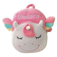 2020 New Unicorn Backpack for Girls Toddler Baby Cute Design Mini Bag Age1-5 Us