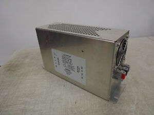 SCHAFFNER Output Filter for Motor Drive FN 510-24-33 Power 11 kw (14.75 hp) 24A