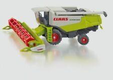 SIKU Diecast Model 1476 - Claas Ares Forage Harvester