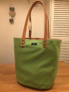 ARMAZÉM dos LINHOS! Reversible Tote Shoulder Beach Bag! New! Only