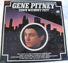 "Gene Pitney - Town Without Pity - 12"" LP HALLMARK shm 866"