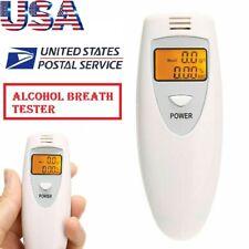 Portable Bad Breathe Smell Checker Halitosis Detection Tool Anti Oral Odor Test