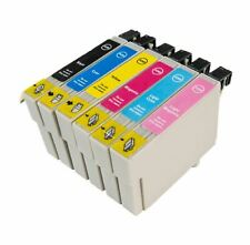 378 XL 6 Pack ink Cartridges Compatible for Epson XP 8500 (non-oem)
