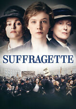 Suffragette (DVD,2015)