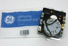We4M189 Genuine Ge Oem Dryer Timer Control also replaces Ap2042594 and Ps267933