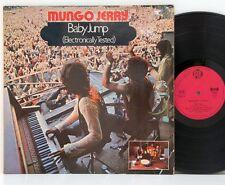 Mungo Jerry Baby jump FOC # Z