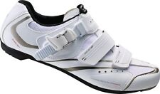 Shimano Wr42 Womens Road Cycling Shoes White 39