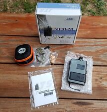 NEW JTS SIEM-2R In-Ear Wireless Monitor System Bodypack Receiver 638~662MHz