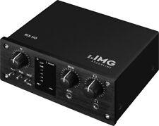 Monacor IMG STAGELINE MX-1IO USB-Recording-Interface (1-Kanal) Mischpulte,