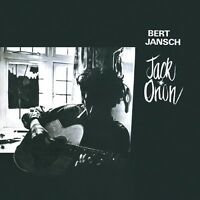 Bert Jansch - Jack Orion [New Vinyl]