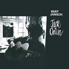 Bert Jansch - Jack Orion [New Vinyl]