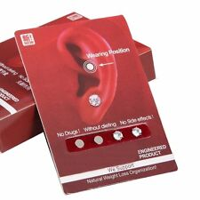 New Earring Wearing Weight Loss Slimming Natural Organization Without Dieting