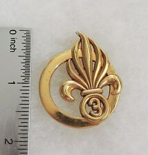 France Foreign Legion Beret Badge