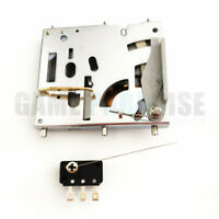 2pcs Mechanical coin acceptor with switch for arcade coin door  vending machine