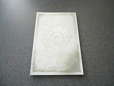 StarCraft II Heart of the Swarm  Notepads  3 Pack Note Pads  NEW  StarCraft 2