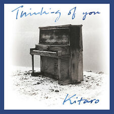 Thinking of You [Remastered] by Kitaro (VINYL, BRAND NEW)