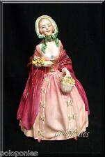 ROYAL DOULTON Rosebud Figurine HN1983 - Retired 1952