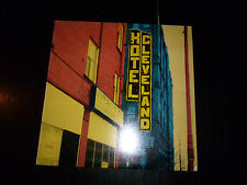 Various Artists ‎– Hotel Cleveland (Scat Records) VINYL