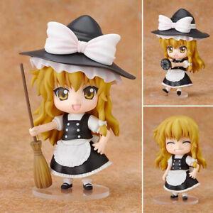 Touhou Project Kirisame Marisa Nendoroid #092 PVC 10cm Figur Figuren