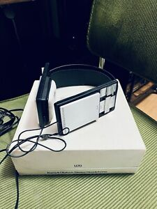 BANG OLUFSEN U70 HEADPHONES BOXED B&O