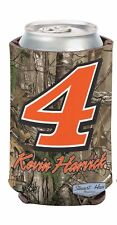 Kevin Harvick Camo NASCAR REALTREE Can Cooler 12 oz. Koozie