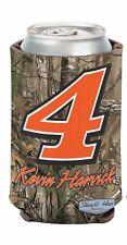 Kevin Harvick Camo NASCAR REALTREE Can Cooler 12 oz. Koozie