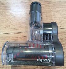 Dyson Parts Soft Dusting Brush Stubborn Dirt Brush Mini Turbine Tool