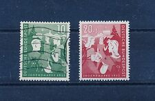 Germany 1952 For the Youth issues