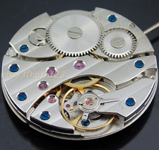 Watch Movement 17Jewels ST36 Mechanical Hand Winding6497 Wholesale Discount P426