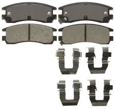 Disc Brake Pad Set-Disc Rear IDEAL PMD508