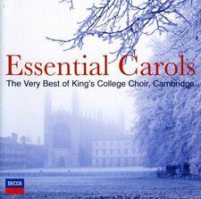 King's College Choir of Cambridge - Essential Carols [New CD] UK - Import