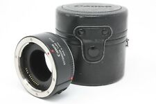 [Exc++] Canon Extension Tube EF25 For EF Lens made in JAPAN MIJ F/S *0527_70F