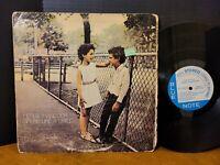 HERBIE HANCOCK - SPEAK LIKE A CHILD Blue Note LP! RVG Duke Pearson Ron Carter
