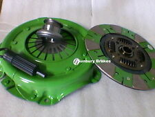 HOLDEN V8 CLUTCH KIT TO TOYOTA & SUPRA GEARBOX CONVERSION CUSHION BUTTON HD