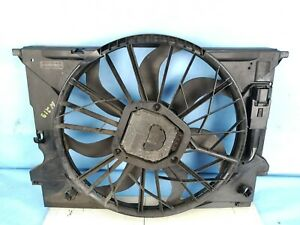2005-2010 MERCEDES CLS W219 W211 320 3.0 V6 CDI RADIATOR COOLING FAN A2115001693