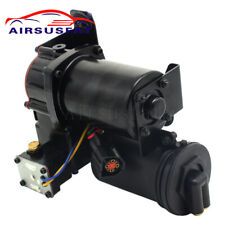 For Ford Expedition Lincoln Navigator 7L1Z5319AE Air Suspension Compressor Pump