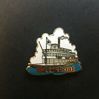 WDW - Riverboat Disney Pin 462