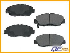 Disc Brake Pad Set-ThermoQuiet Disc Brake Pad Front fits 00-06 Honda Insight